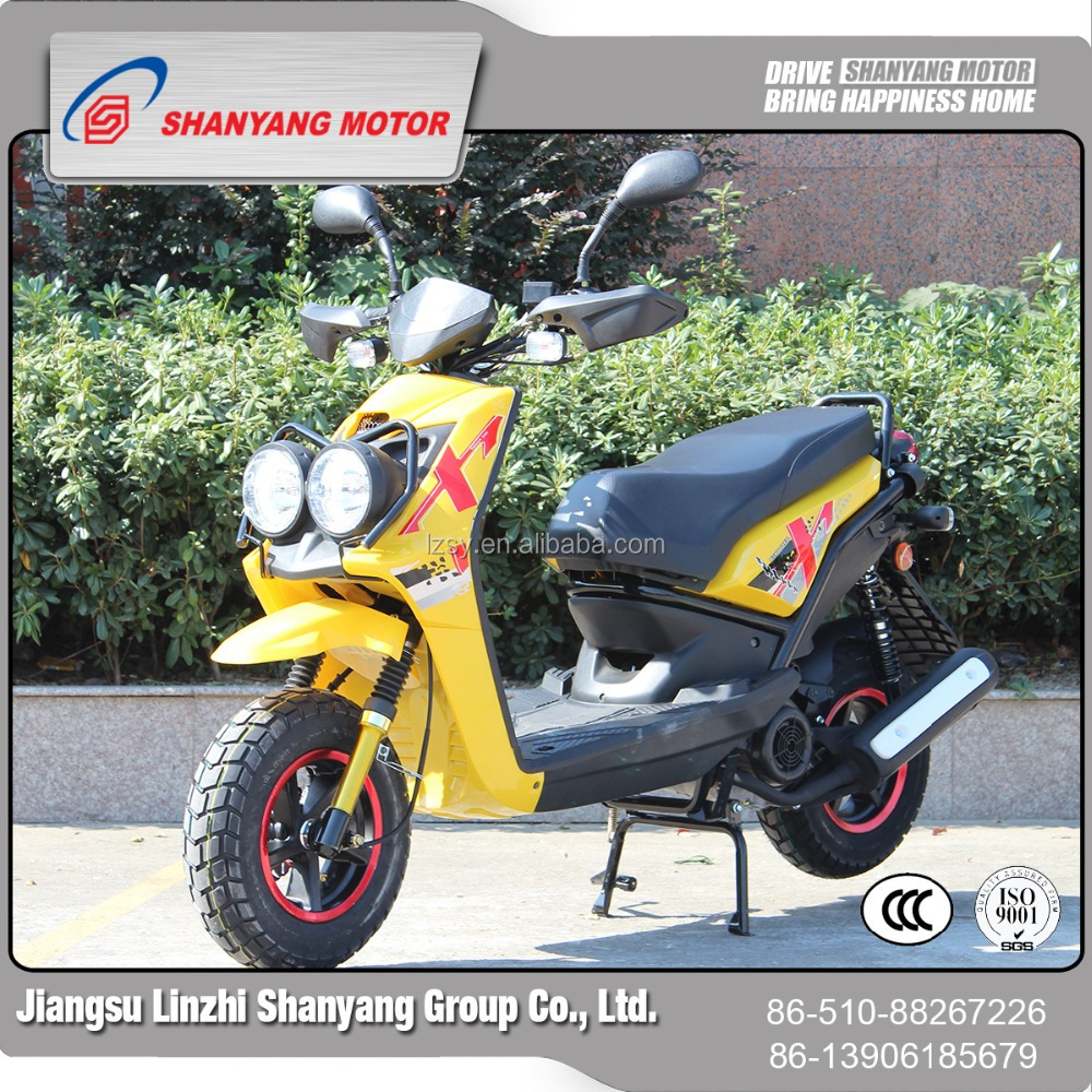 Hot china products wholesale 150cc gas scooters china for Where can i buy a motor scooter