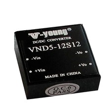 12V DC DC Converter
