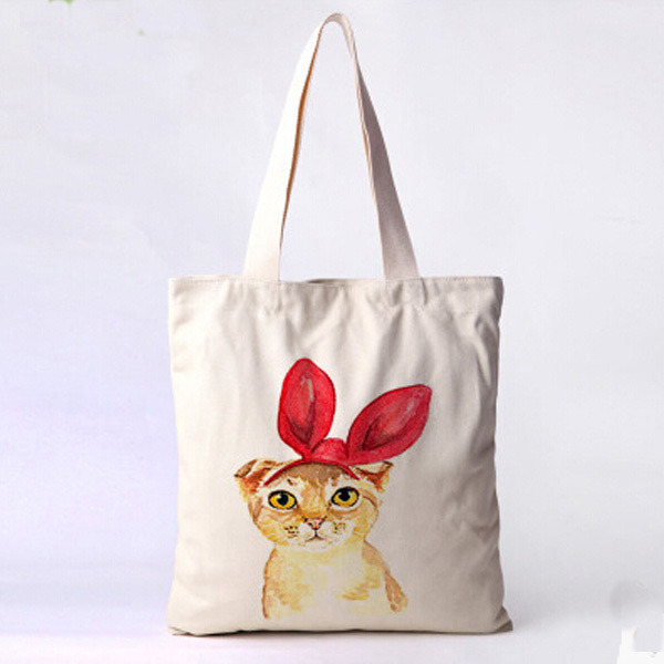 Customized cotton canvas tote bag,cotton bags promotion,Recycle ...