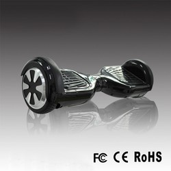 2015 NEWEST 2 wheels Powered unicycle smart drifting self two wheel balance scooter