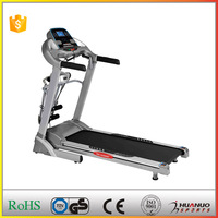Home Electric New Fitness Treadmill with massager