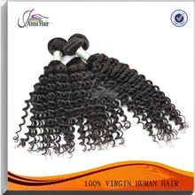 Anna Unprocessed Wholesale Virgin India Hair