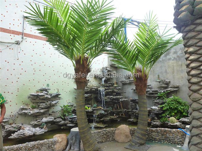 Alberi artificiali palme artificiali palme finte piante for Alberi in vendita