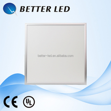 CE approved warm/natural/pure white 12w ceiling 600x600 panel light