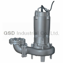 CP water pump submersible
