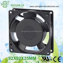 AC Axial Fan Motor