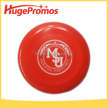 Promotional Plastic Flying Disc