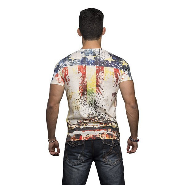 China Manufacturers Wholesale Transfer T Shirt Buy