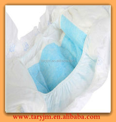 Wholesale Own Brand Disposable Baby Diaper with Manufacturers in China and Factory
