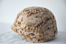 Digital desert Woodland Paintball camouflage millitary Helmet Cover, Army Cap 10 colors