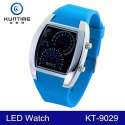 2015 most popular products speedometer watch led watches wholesale