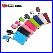 mobile phone accessories 2015 mobile cover for apple iphone4 with strap