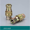 Sanye hydraulic hose fitting air quick coupling
