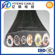H07RN-F cable YC/YZ/YCW Flexible Rubber Cable