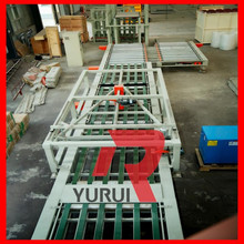magnesium oxide high strength 12 board producing machine
