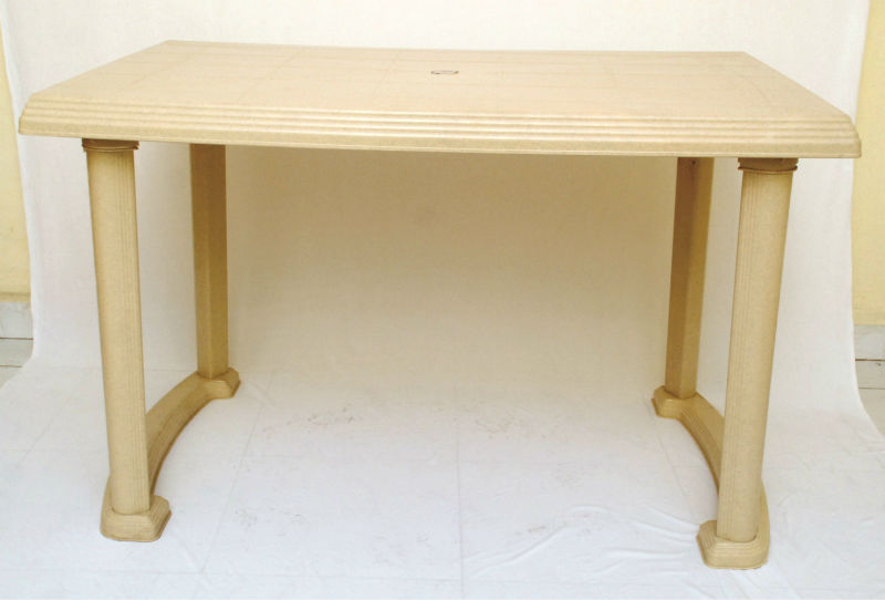 dining table buy plastic dining table product on