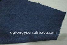 HIGH QUALITY dark blue denim fabric 2012