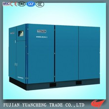 best seller belt driven high volume air compressor low pressure ,pony air compressor