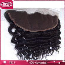 fast shipping no chemical very soft and smooth lace frontal weave