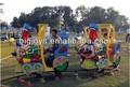 Paseos de la diversión del tren eléctrico a la venta, Tren eléctrico Thomas , niños paseo del tren eléctrico