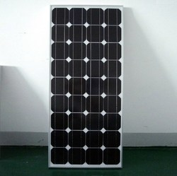 mono solar panel 150W FACTORY SUPPLY