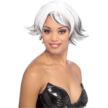 The X Women cosplay or Halloween party wig (W-119)