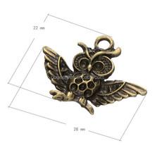 fashion animal charms vintage Alloy animal pendant DIY jewelry charms