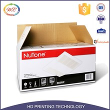 HD Printing Small Folding Carton Sealer