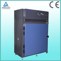 Taiwan brand 27L to 1000L CE listed 300deg hot air circulation high temperature vacuum oven