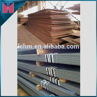 JIS g3101 ss41mild steel plates