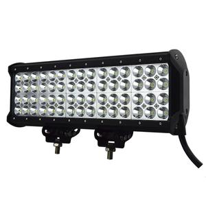 جودة عالية بقعة 6500 كيلو 12 فولت رخيصة الثمن pc عدسة اليراع ضوء بار ، الصمام قطاع جامدة بار ، الشرطة الصمام سقف ضوء بار