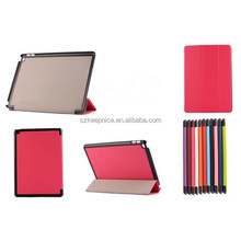 Orignal Offical Premium Leather Flip Cover Case for Ipad,for Ipad Air 2 Case