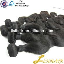 2014 The Most Popular Hair Factory Virgin Indonesian Hair