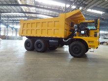 PX40T(HF) truck for mining
