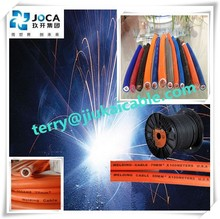 CE approved flexible copper 50mm2 welding cable