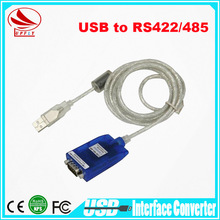 2015 Upfly USB 2.0 to RS485/422 Serial Interface Converter UT-890A USB 2.0 to RS485 Cable Converter