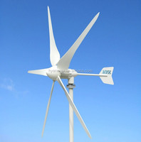 HYE Efficient generator wind power 1KW