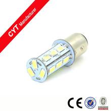 BA15D 18SMD 5630 1157 LED Bulb White Auto lighting Brake Light