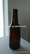vidrio botellas de 250ml