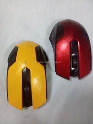 2015 Hot selling cheap factory branded latest computer usb wired mouse