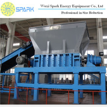 Professional Manufacture Best Price Used Scrap Metal Crusher Cooper Machine for Sale in stock