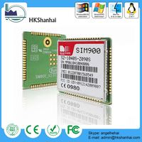 Competitive price gps gsm module/micro gsm module simcom sim900 from china supplier