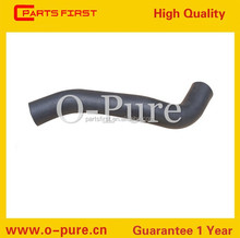 China Engine System EPDM Lower Radiator Hose for Nissan Fuga F50 21503-AR000