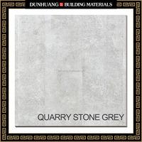 Quarry Stone porcelain Tile CH62119 Grey