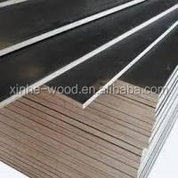 cheap poplar core timber plywoods for commercial packing