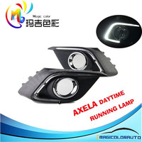 New Arrival Waterproof DRL Daytime Running light for 2014 Axela Mazda 3