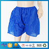 Disposable Paper Underwear Non Woven Men'S Thongs Hospital High Quality Non Woven Paper Underwear