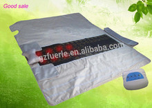 Beauty personal care on China market body slimming blanket,reduce weight sauna blanket