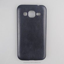 Manufacturer ultra slim 0.3mm thin leather tpu case for G360 case