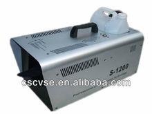 Promotional stage/party/wedding equipment , JYO-D 1200w indoor snow machine , cheap snow machine